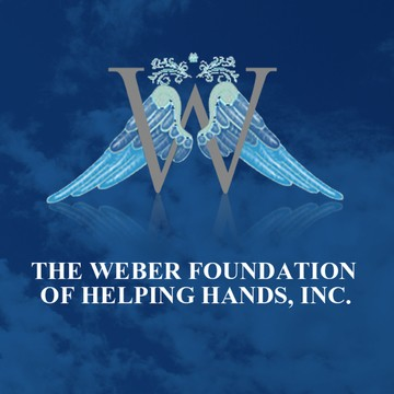The Weber Foundation of Helping Hands, Inc Donation