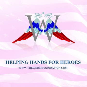 Helping Hands for Heroes Donation