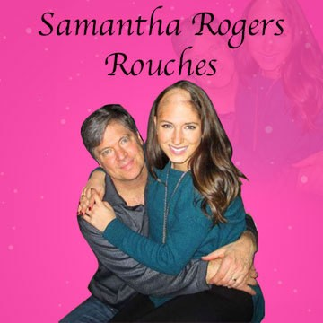 Samantha Rogers Rouches Donation